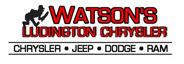 Watson Ludington Chrysler