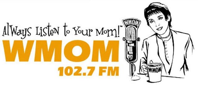 WMOM 102.7 FM